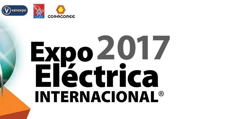 Expo Eléctrica 2017