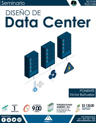 data center oficial